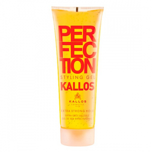 Kallos Gel Par Extra Strong Hold 250 ml 0