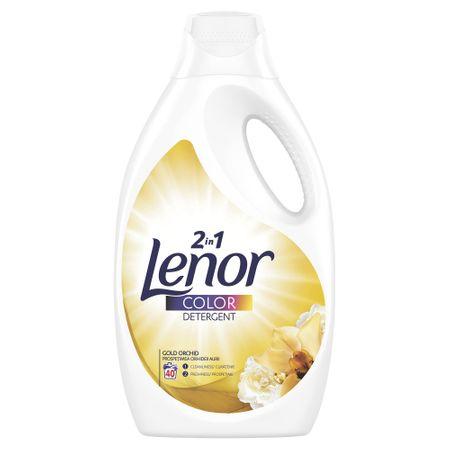 Lenor Auto Lichid Gold Orchid 2.2l 0