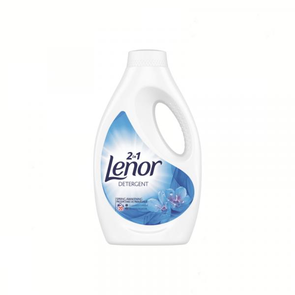 Lenor Auto Lichid Spring Awakening 1.1l 0