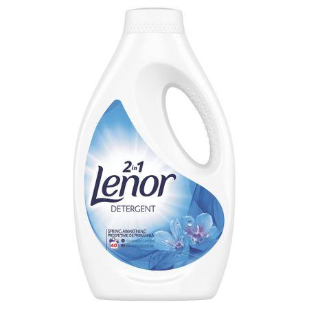 Lenor Auto Lichid Spring Awakening 2.2l 0