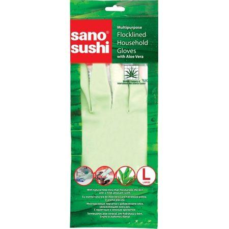 Manusi Menaj Sano Sushi Cu Aloe Vera, L [0]