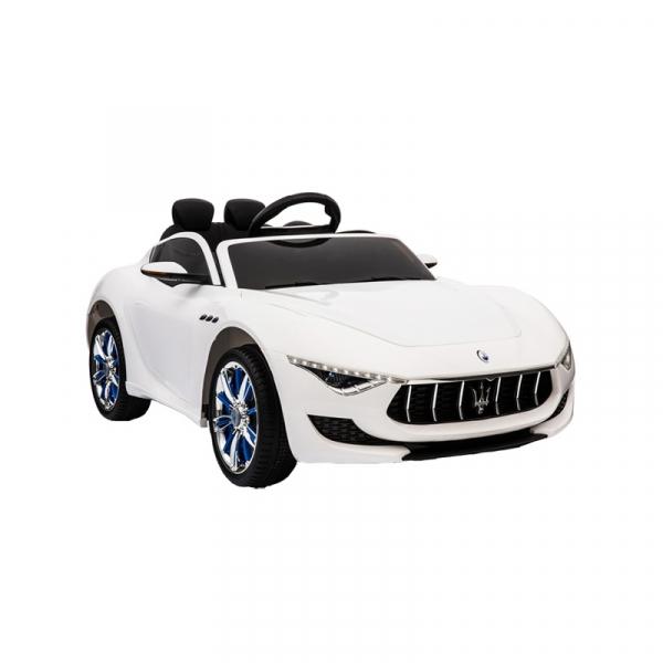 Masina cu acumulator, Maserati Alfieri 0