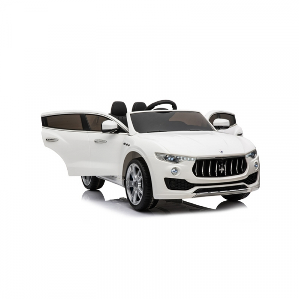 Masina cu acumulator, Maserati Levante 0