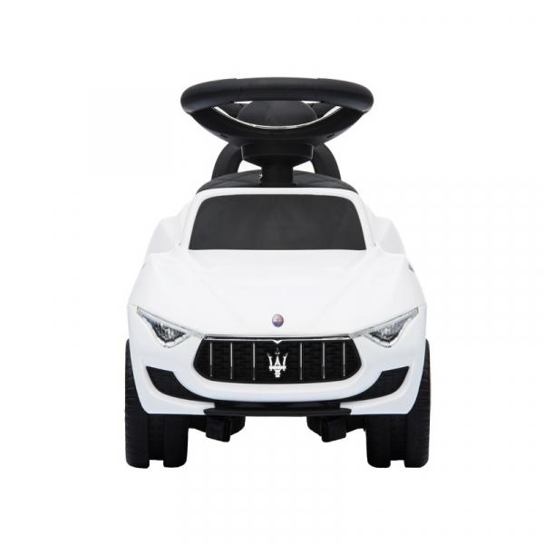 Masinuta fara pedale, Maserati 0