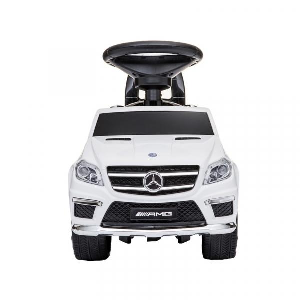 Masinuta fara pedale, Mercedes-Benz 0