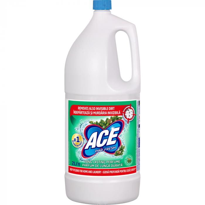 Ace Pine Fresh 2l 0