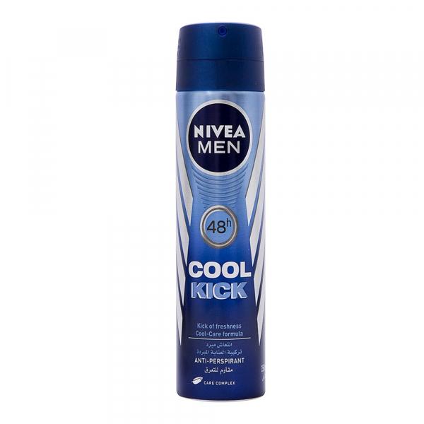 Nivea Deo Cool Kick 150ml 0