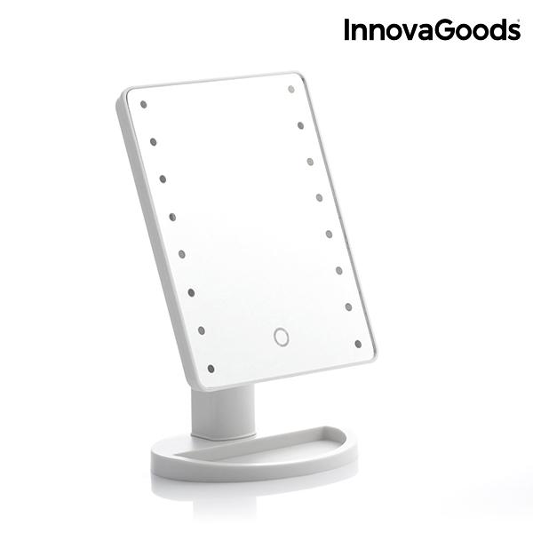 Oglinda LED de Birou 3