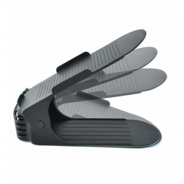Organizator de Pantofi Reglabil (5 Perechi) 2