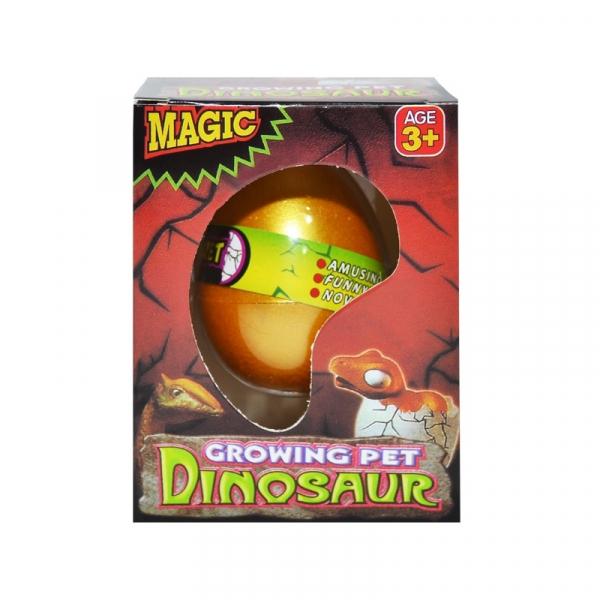 Ou cu dinozaur, creste de 6 ori, 1 buc/cutie 1