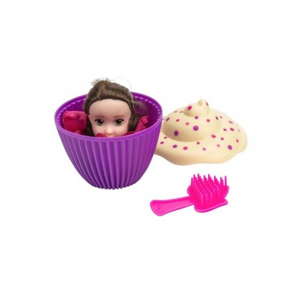 Papusica Briosa Cupcake Surprise Haschel 2