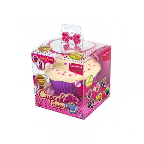 Papusica Briosa Cupcake Surprise Haschel 4