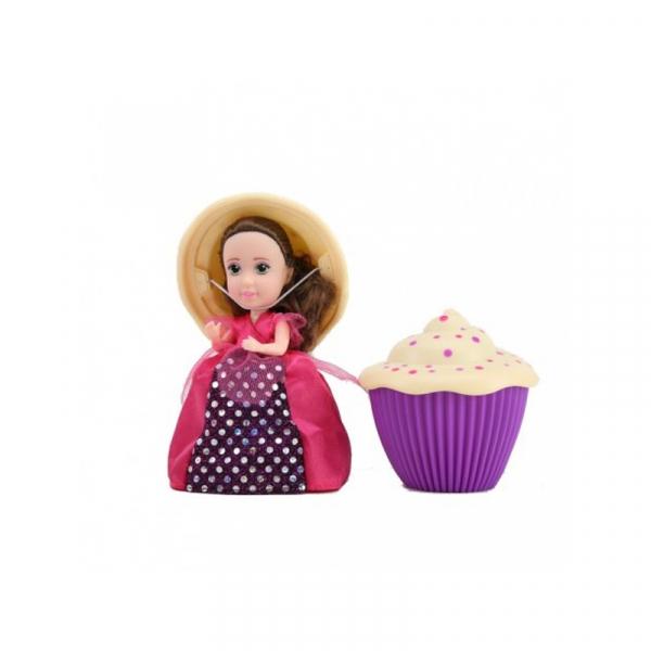 Papusica Briosa Cupcake Surprise Haschel 0