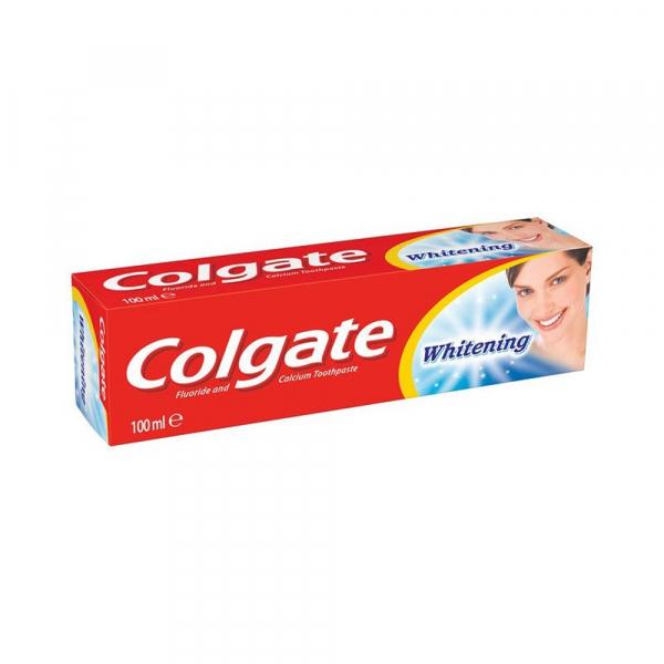 Pasta de dinti Colgate White 100ml 0