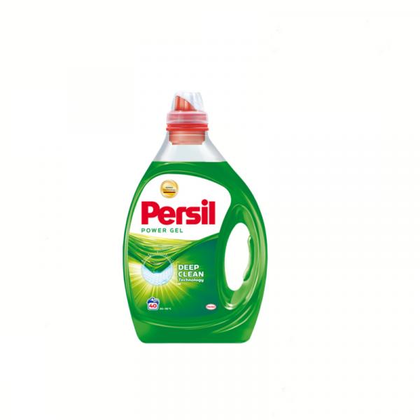 Persil Lichid Power 2l, 40 Spalari 0