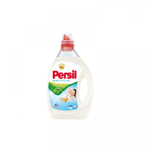 Persil Lichid Sensitive 2l, 40 Spalari 0