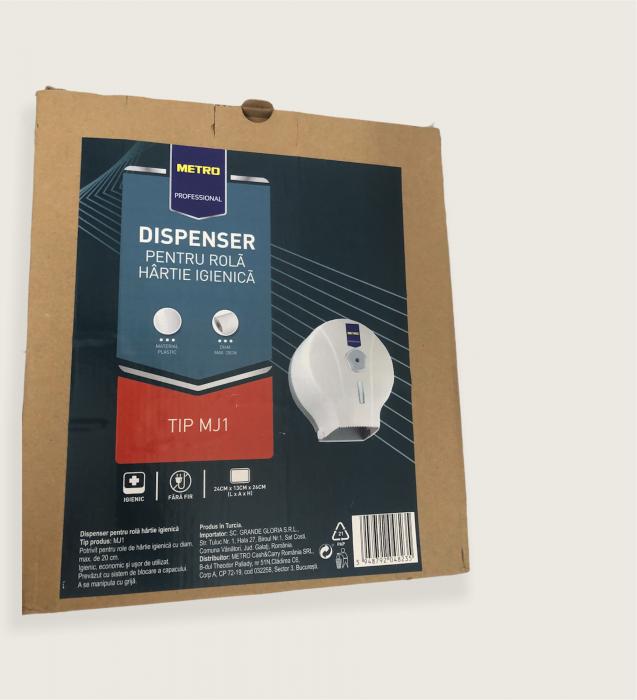Dispenser Hart.Ig. Metro Tip MJ1 [0]
