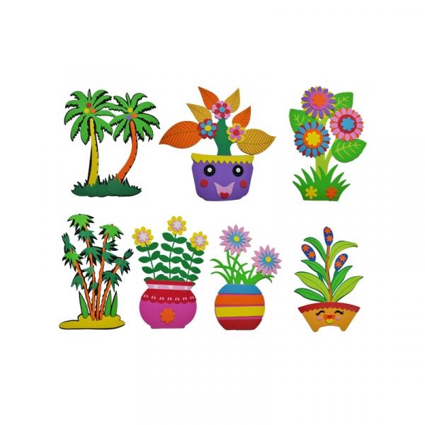 Poster Flori de burete 10/set 0