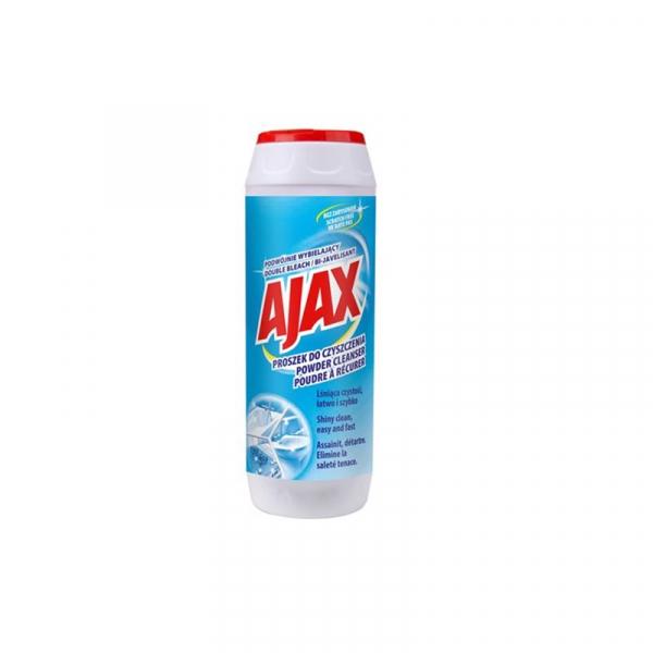 Praf curatat Ajax Regular, 450g 0