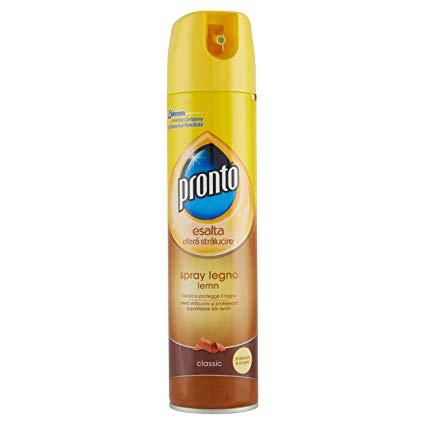 Pronto Spray Classic 5 in 1, 300ml 0