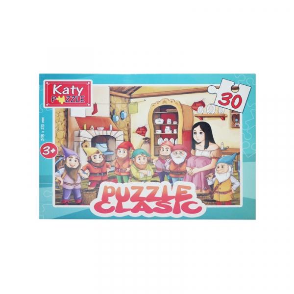 Puzzle 30 piese Katy 0