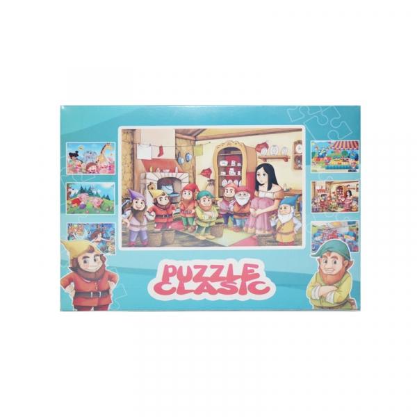 Puzzle 30 piese Katy 1