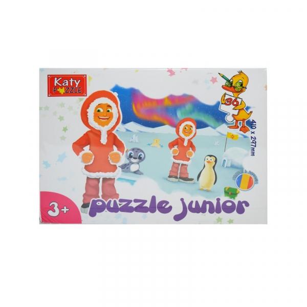 Puzzle 36 Piese Katy 0