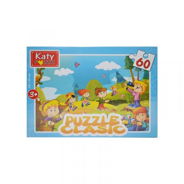 Puzzle 60 piese Katy 0