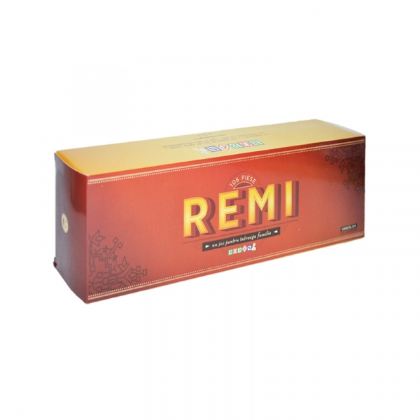 REMI CLASIC - ROBENTOYS 1
