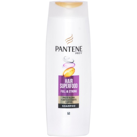 Sampon Pantene Superfood 360ml 0