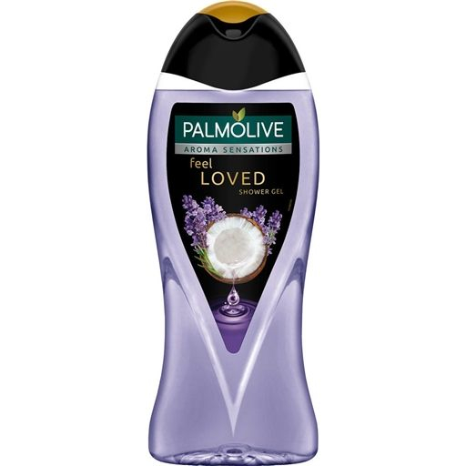 Palmolive Gel De Dus Feel Loved 500ml 0