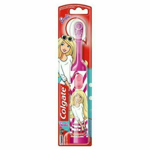 Periuta Electrica Colgate Barbie 0