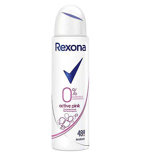Rexona Deo Active Pink 150ml [0]