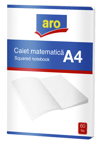 Aro Caiet Studentesc Matematica 60file [0]