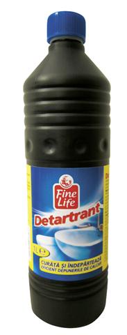 Detrartrant Fine Life 1l [0]