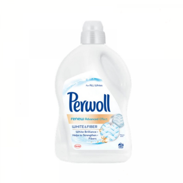 Perwoll White 2.7l 0
