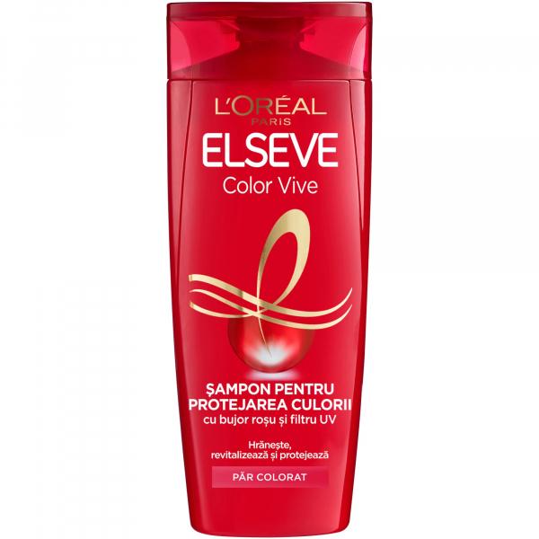 Elseve Sampon Color Vive 250ml 0