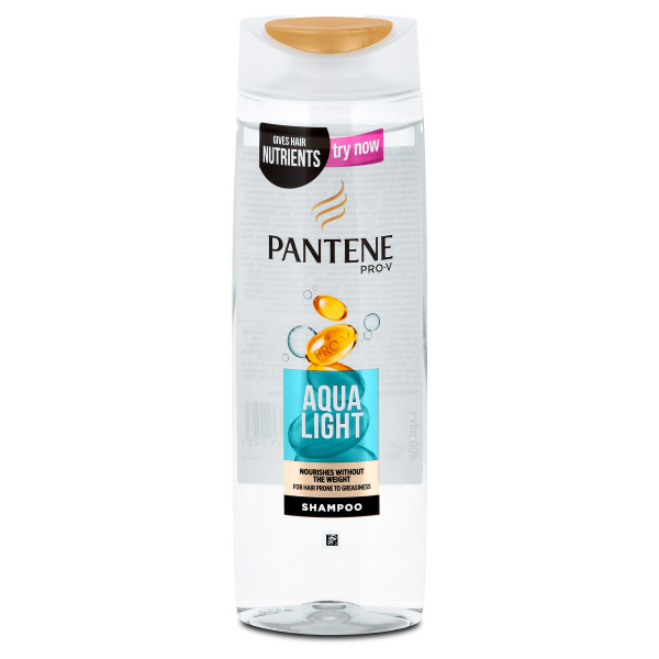 Sampon Pantene Aqua Light, 250 ml 0