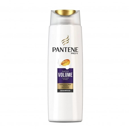 Sampon Pantene Fine Hair Extra Volum 250ml 0