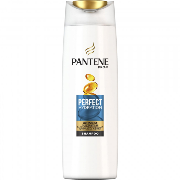 Sampon Pantene Perfect Hydratation 360ml 0