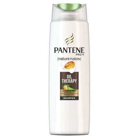Sampon Pantene Pro-V Oil Therapy, 360 ml 0