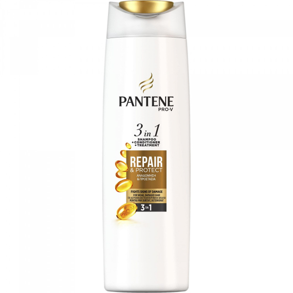 Sampon Pantene Repair&Protect 300ml 0
