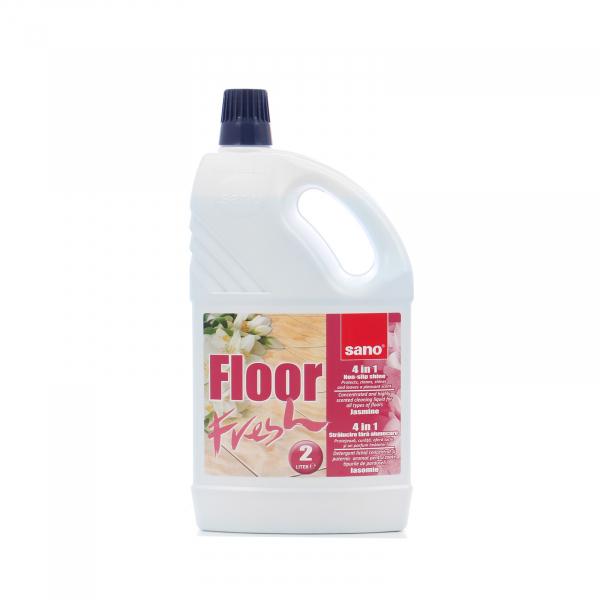 Sano Floor Fresh Home Iasomie 2l 0
