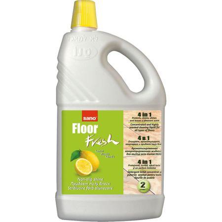 Sano Floor Fresh Home Lemon 2l 0