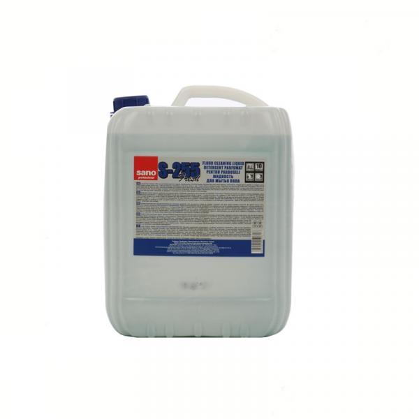 Sano Floor S255 Detergent Profesional Pentru Pardoseli 10l 0