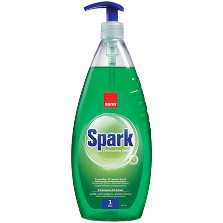 Sano Spark Castravete, 1L 0