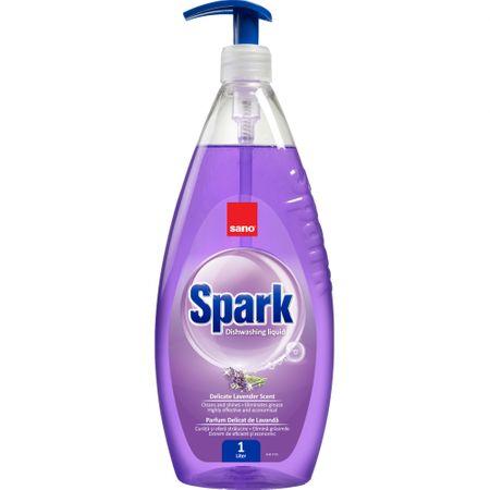 Sano Spark Lavanda Pump, 1L [0]