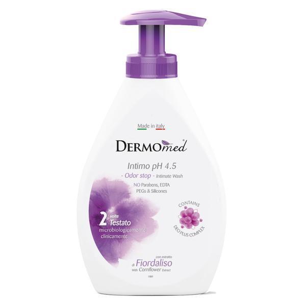 Dermomed Gel Intim Fresh 300ml [0]