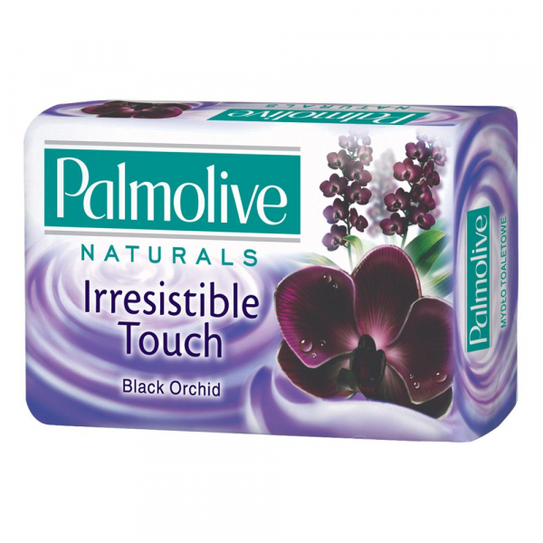 Sapun Palmolive Solid Black Orchid 90g 0
