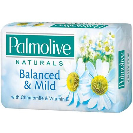 Sapun Palmolive Solid Chamomile 90g 0